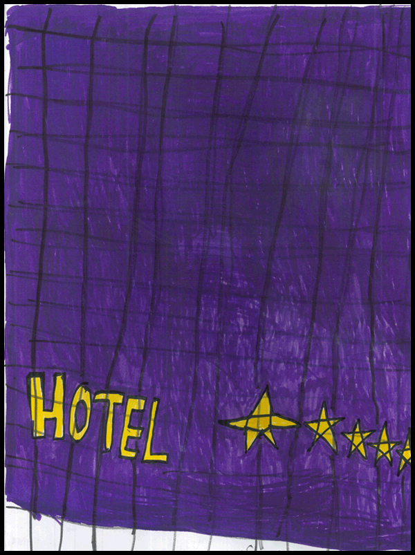 5 STAR - HOTEL / Anonymous / 2004 / ABC-Collection