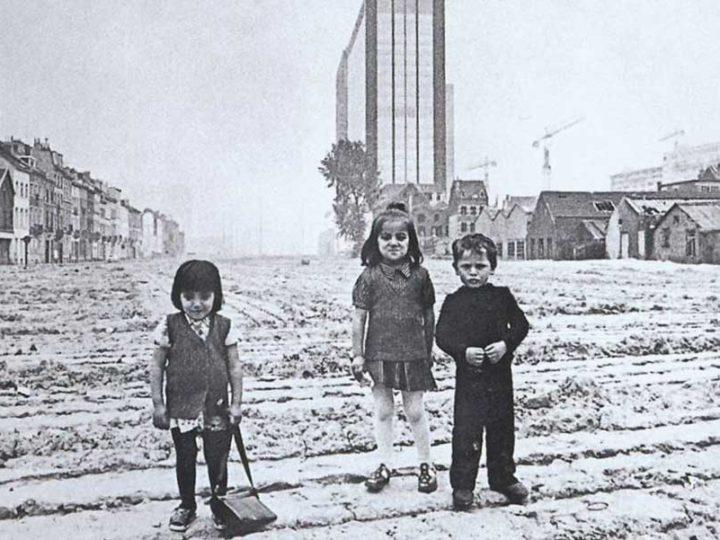 Vijftigste verjaardag van de Noordwijk